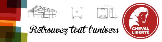 Retour au site Cheval Liberté
